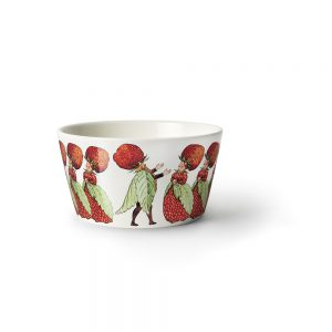 Beskow_Bowl_StrawberryFamily_iso