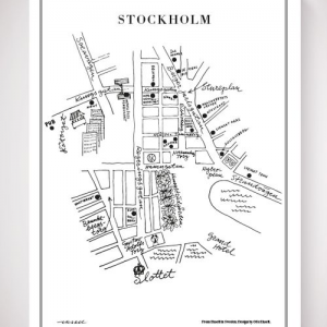 Stockholm Olle Eksell