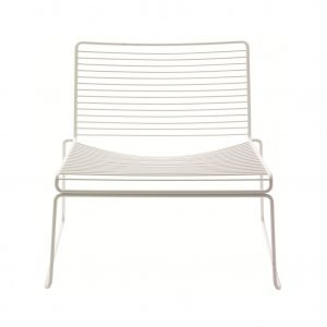 Hee Lounge white