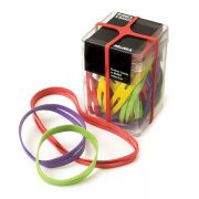 51696 Rubber X-Bands